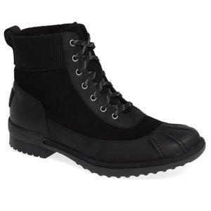UGG Cayli Waterproof Duck Boot